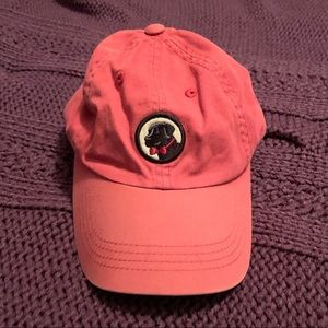 Red Southern Proper hat